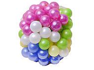 Перламутровые шарики для сухого бассейна (96 штук), 467 в.4, купить