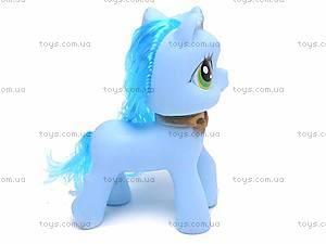 Шесть лошадок пони, 2025A, купить