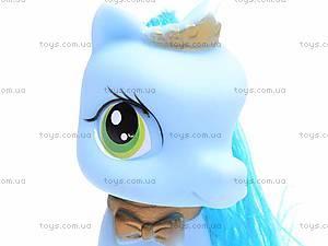 Шесть лошадок пони, 2025A, игрушки