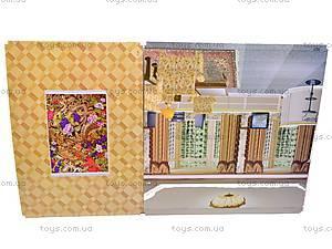 Шестикомнатный дом для барби, 97, купить игрушку