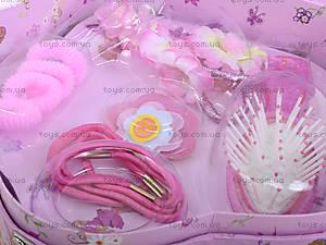 Шкатулка-цветок с аксессуарами, BT-C-024, игрушки