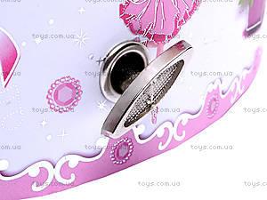 Шкатулка для девочек с балериной, BT-C-003, фото