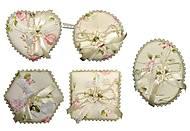 Шкатулка для украшений «Cloth», 13, доставка