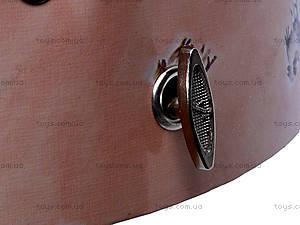 Шкатулка музыкальная с лошадью, HOR-006BR, цена