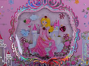 Шкатулка с балериной, восьмиугольная, NFI-039, игрушки