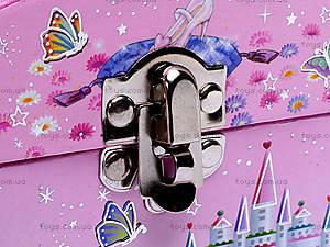 Шкатулка «Сундучок с балериной», UK-111, купить