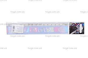 Школьная линейка Monster High, MH14-090K, купить
