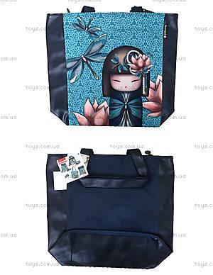 Школьная сумка Kinderline, KMBB-UT1-4489