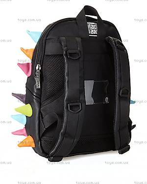 Школьный черный мульти рюкзак Rex Half, KZ24483873, купить