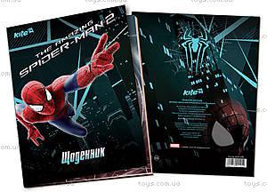 Школьный дневник «Человек-паук», SM14-261K