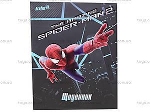 Школьный дневник «Человек-паук», SM14-261K, фото