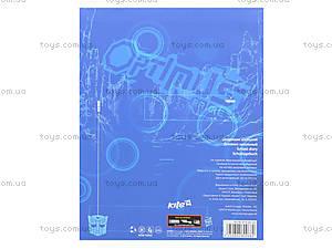 Школьный дневник Kite Transformers, TF14-261-1K, отзывы