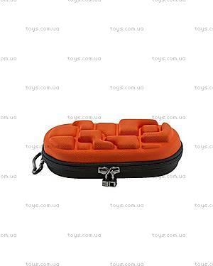 Школьный пенал, цвет Orange, KZ24484155