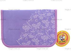 Школьный пенал-книжка Lovely Kitty, 94035, цена