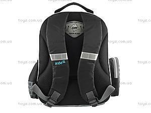Школьный ранец «Макс Стил», MX14-514K, фото