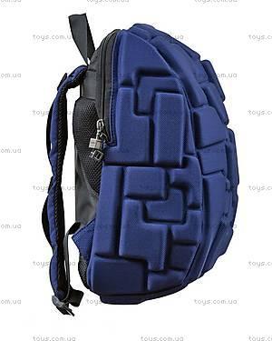 Школьный рюкзак Blok Half, синий, KZ24484254, купить