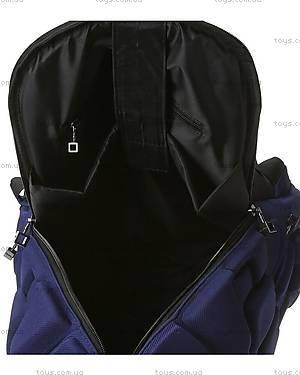Школьный рюкзак Blok Half, синий, KZ24484254, фото