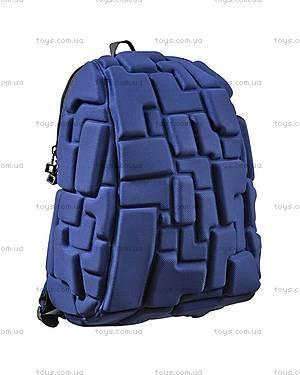 Школьный рюкзак Blok Half, синий, KZ24484254