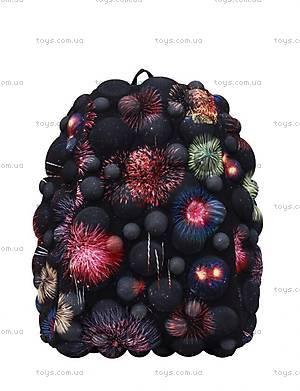 Школьный рюкзак Bubble Halfl с ярким рисунком, KAA24484582, купить