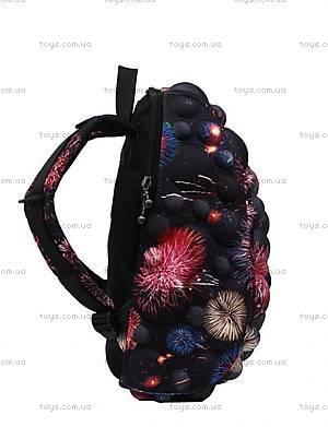 Школьный рюкзак Bubble Halfl с ярким рисунком, KAA24484582, отзывы