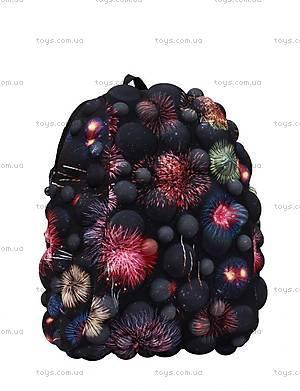 Школьный рюкзак Bubble Halfl с ярким рисунком, KAA24484582