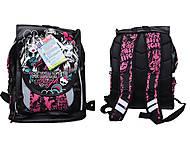 Школьный рюкзак для детей Monster High , MHBB-RT3-588, детские игрушки