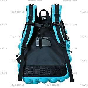 Школьный рюкзак для мальчиков, Aqua, KZ24483896, фото