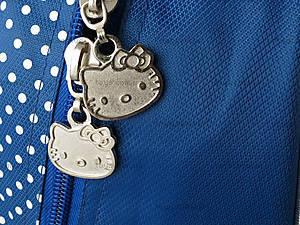 Школьный рюкзак Hello Kitty, HK14-509K, фото