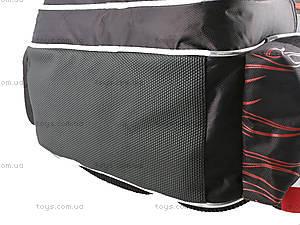 Школьный рюкзак Hot Wheels, HW14-514K, купить