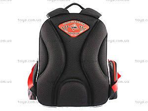 Школьный рюкзак Hot Wheels, HW14-514K, фото