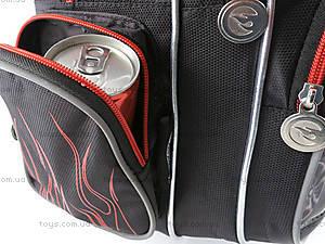 Школьный рюкзак Hot Wheels, HW14-514K, отзывы