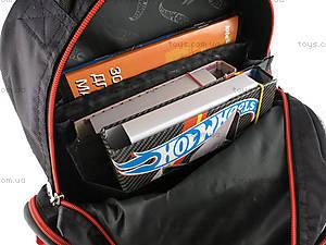 Школьный рюкзак Hot Wheels, HW14-514K, игрушки