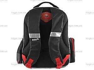 Школьный рюкзак Hot Wheels, HW14-514K, магазин игрушек
