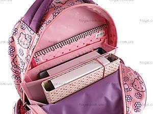 Школьный рюкзак «Хелоу Китти», HK14-525K, детские игрушки