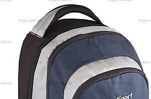 Школьный рюкзак Kite Sport, K14-880, детские игрушки
