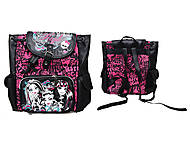 Школьный рюкзак «Монстер Хай», MHBB-RT3-534, фото