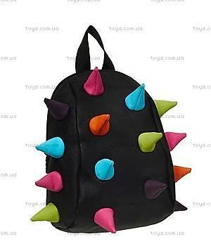 Школьный рюкзак Rex Mini BP, черный, KAB24484934