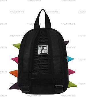 Школьный рюкзак Rex Mini BP, черный, KAB24484934, фото