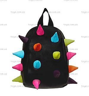 Школьный рюкзак Rex Mini BP, черный, KAB24484934, отзывы