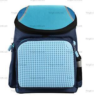 Школьный рюкзак Upixel Super class school, синий, WY-A019N