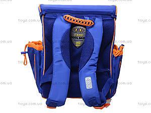 Школьный рюкзак Zibi Road, ZB15.0115RD, фото