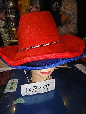 Шляпа для девочки, 1379-59