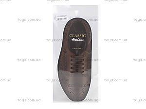 Шнурки AntiLaces Classic, коричневые, CBR30, отзывы