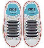Шнурки силиконовые AntiLaces Kids, KGr38, купить игрушку