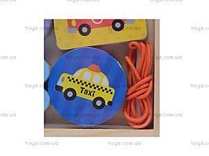 Шнуровка «Геометрия», W02-4091, купить