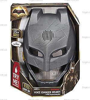 Шлем Бэтмена с фильма «Бэтмен против Супермена», DHY31