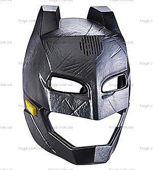 Шлем Бэтмена с фильма «Бэтмен против Супермена», DHY31, фото