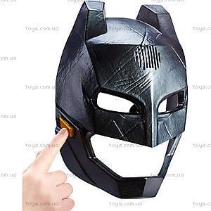 Шлем Бэтмена с фильма «Бэтмен против Супермена», DHY31, отзывы