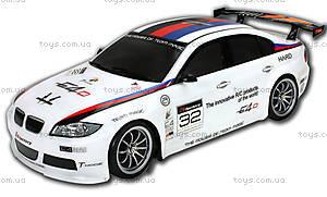 Шоссейная модель автомобиля BMW 320 Team Magic, TM503014-320-W