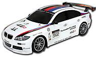 Шоссейная модель автомобиля BMW 320 Team Magic, TM503014-320-W, фото